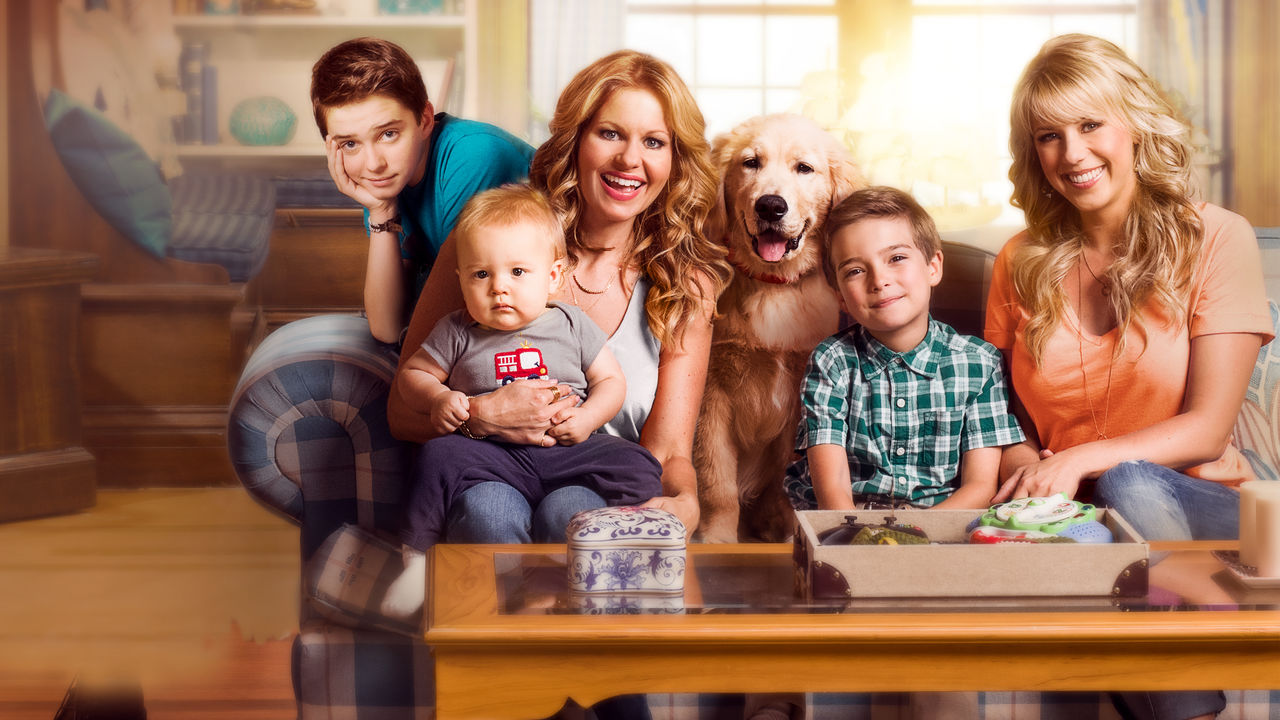 Candace Cameron Bure Wikipedia >> Fuller House   Netflix Official Site