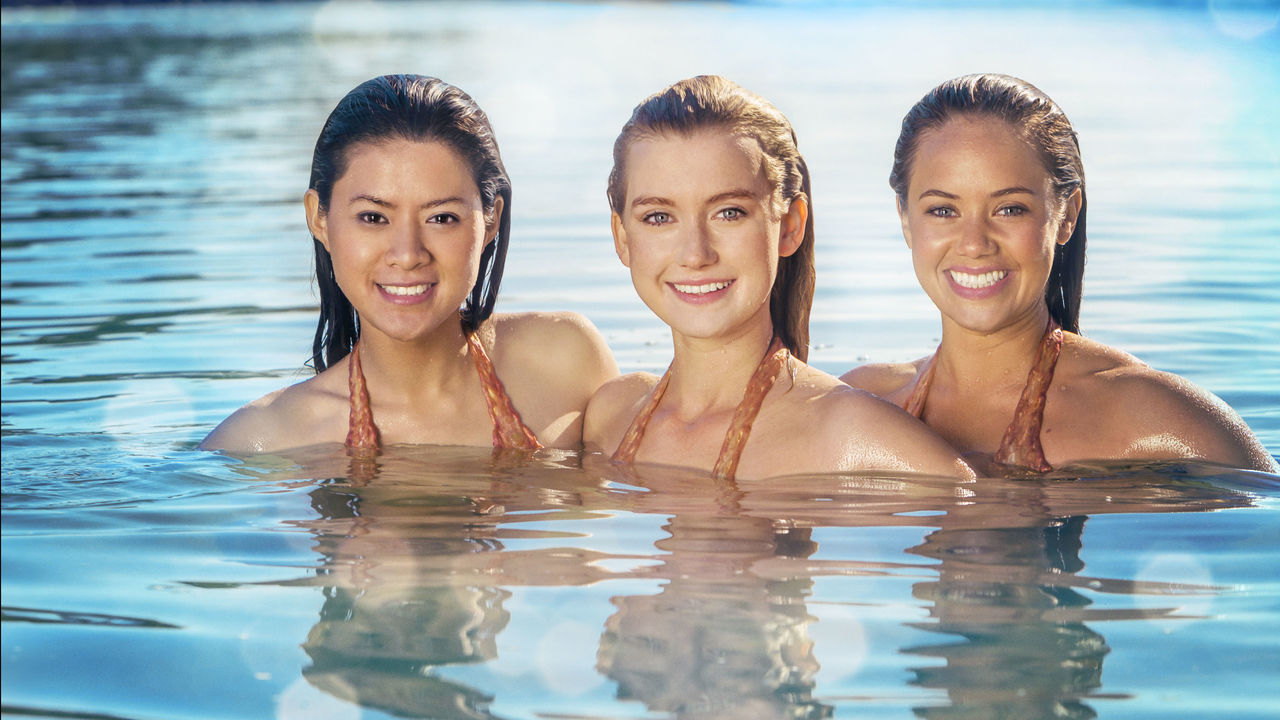 Mako mermaids an h2o adventure netflix official site for H2o seasons