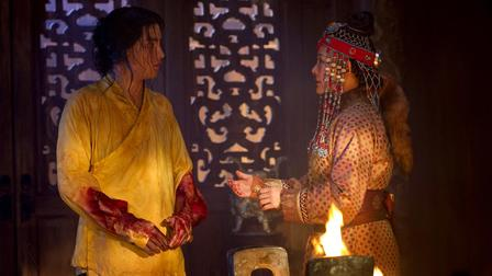 Marco polo feast season 1 episode 3 - 3 2